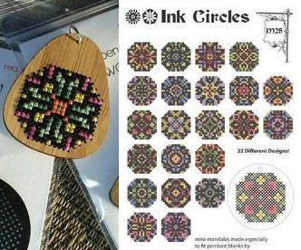 Ink Circles Spot On