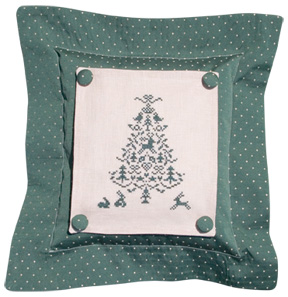 JBW Designs Christmas Motif Sampler 2