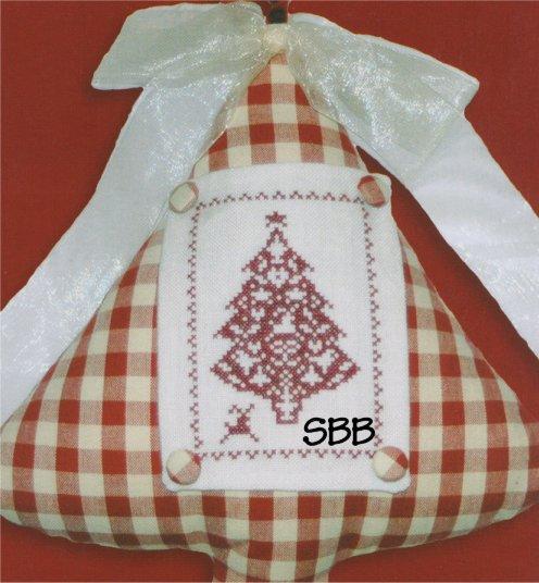 JBW Designs Christmas Tree