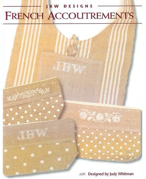 JBW Designs French Accoutrements
