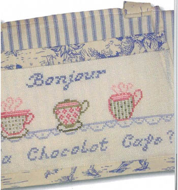 JBW Designs French Country ~ Bistro