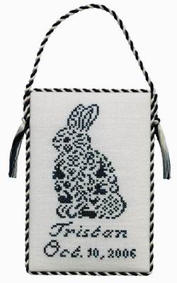 JBW Designs French Country ~ Bunny