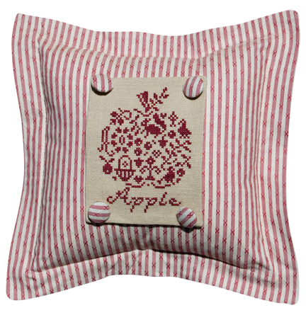 JBW Designs French Country ~ III Apple