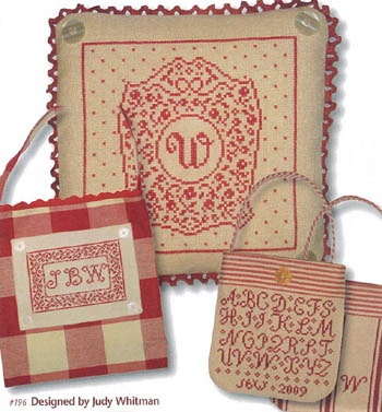 JBW Designs French Country ~ Monogram Collection