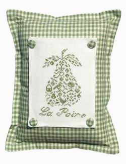 JBW Designs French Country ~ Pear