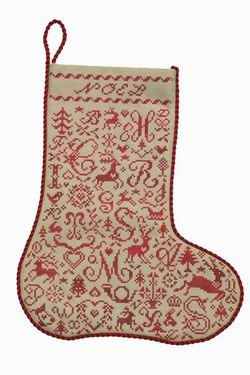 JBW Designs French Country ~ Stocking
