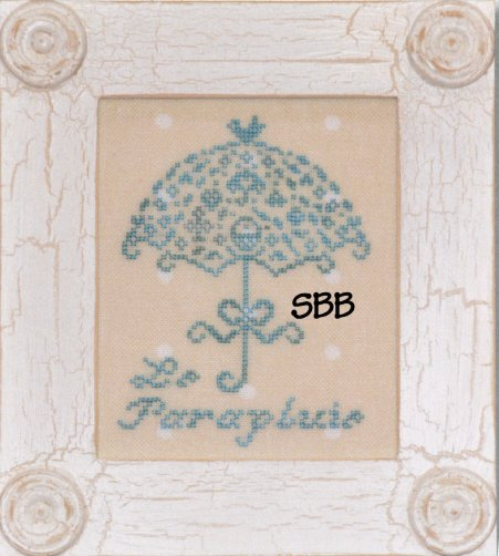 JBW Designs  French Country ~ Umbrella