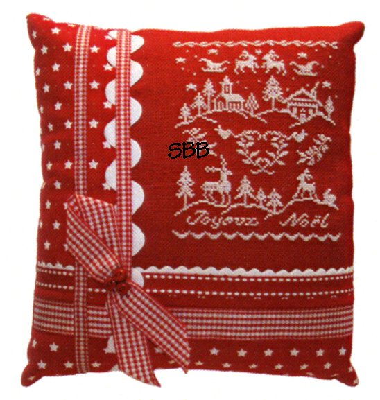JBW Designs Joyeux Noel
