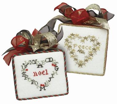 JBW Designs Merry Miniatures II