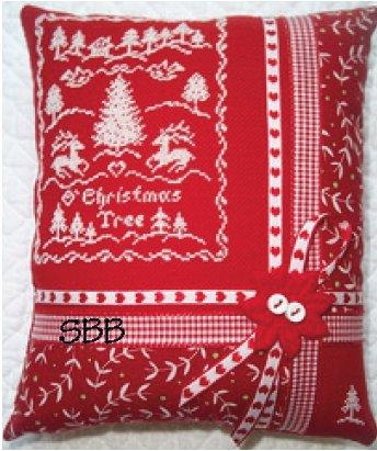 JBW Designs O Christmas Tree