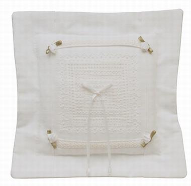 JBW Designs Ring Bearers Pillow