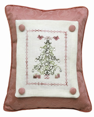 JBW Designs Sampler Tree III