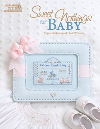 JBW DesignsSweet Nothings for Baby (7 Designs)