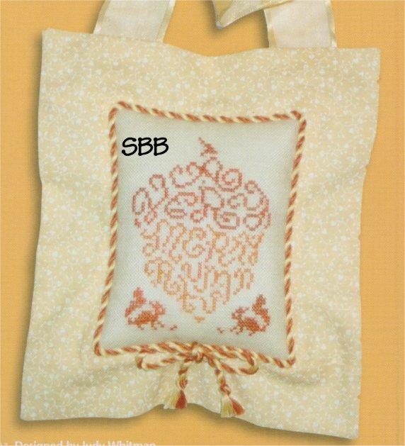 JBW Designs A Very Merry Autumn