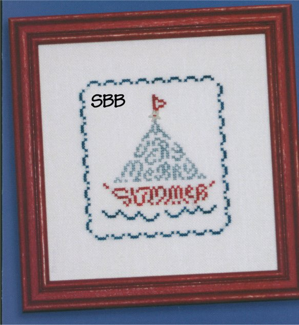 JBW Designs A Very Merry Summer