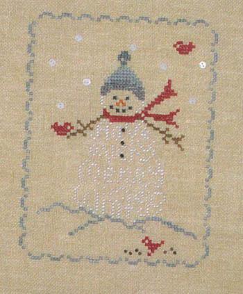 JBW DesignsA Very Merry Winter