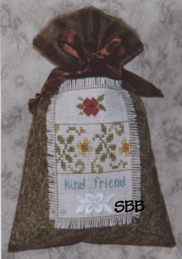 Clearance Jeannette Douglas Designs Kind Friend Kit