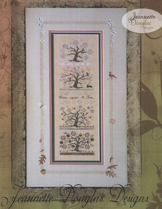 Jeannette Douglas Designs Once Upon A Tree