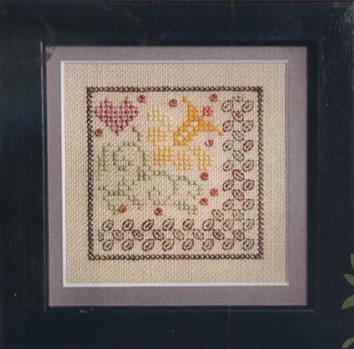 Jeannette Douglas Designs One Daffodil