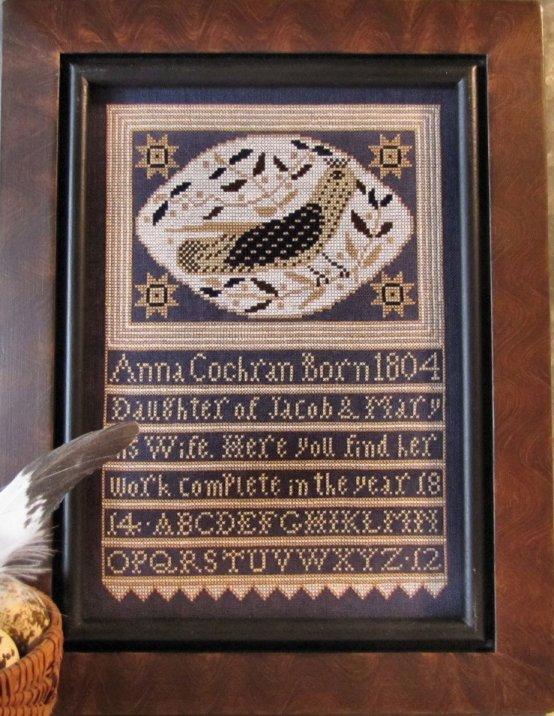 Kathy Barrick Anna's Bird