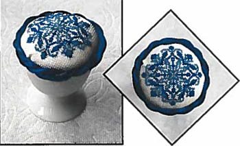 Keslyn'sBlue Mist Egg Cup