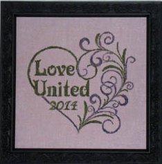 Keslyn's Love United