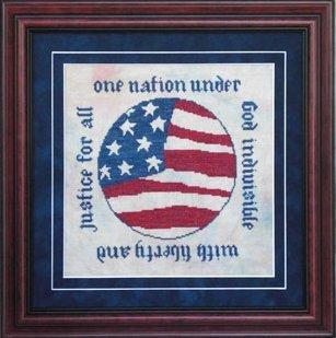 Keslyn's One Nation