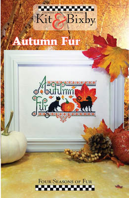 Kit & Bixby Autumn Fur