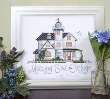 Kit & Bixby Morning Star Cottage