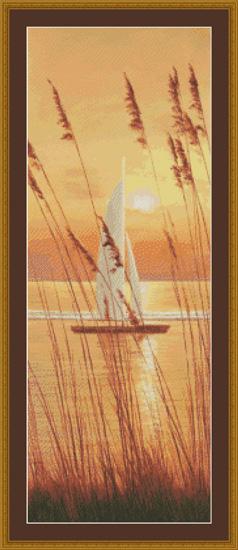 Kustom Krafts At Last Sailboat