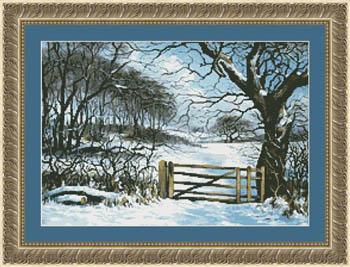 Kustom Krafts At Winter's Gate