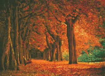Kustom Krafts Autumn Grandeur