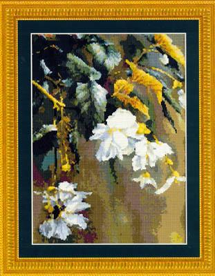 Kustom Krafts Cascading Begonia