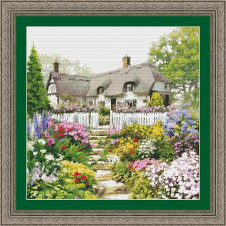 Kustom Krafts English Cottage