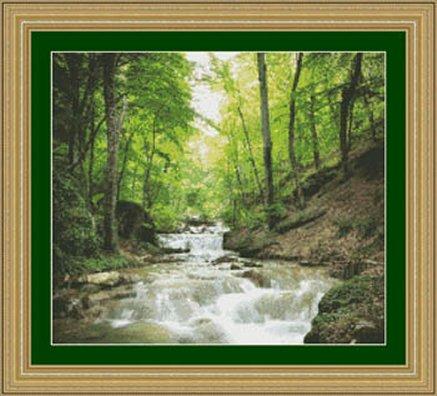 Kustom Krafts Forest Stream