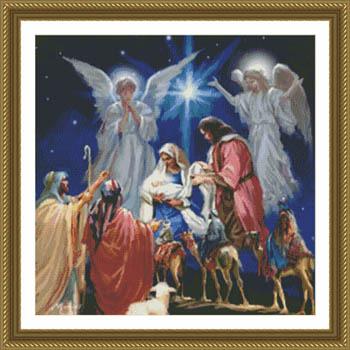 Kustom Krafts Holy Birth