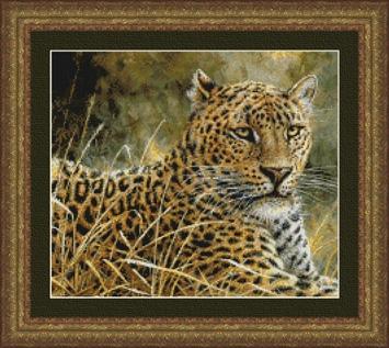 Kustom Krafts Leopard