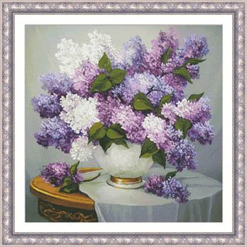 Kustom Krafts Lilac Romance