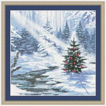 Kustom Krafts Little Christmas Tree