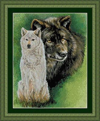 Kustom Krafts Misunderstood Wolves