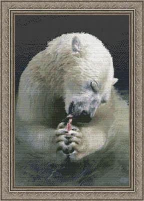 Kustom Krafts Polar Bear