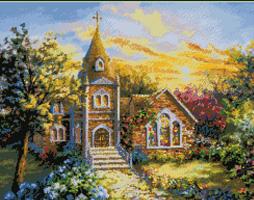 Kustom Krafts Sacred Sanctuary