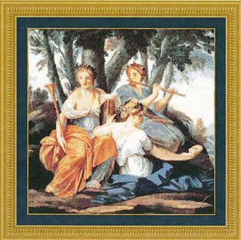 Kustom Krafts The Muses