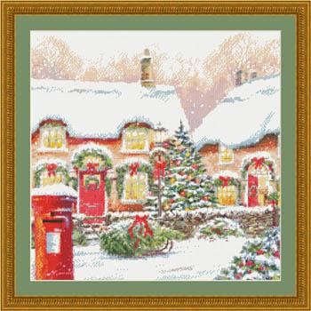Kustom Krafts Winter Cottages