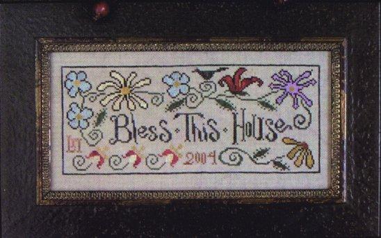 La~D~Da Bless This House