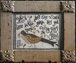 La~D~Da Mocking Bird