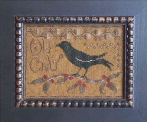 La~D~Da Old Crow