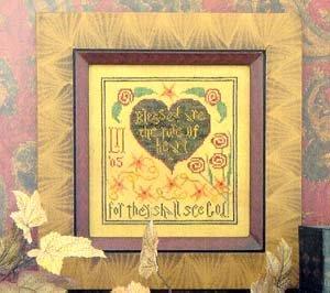 La~D~Da Pure Of Heart