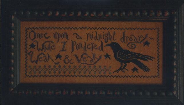 La~D~Da The Raven