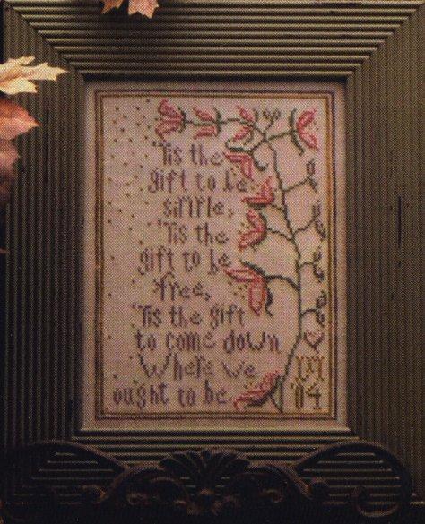 La~D~Da T'is The Gift